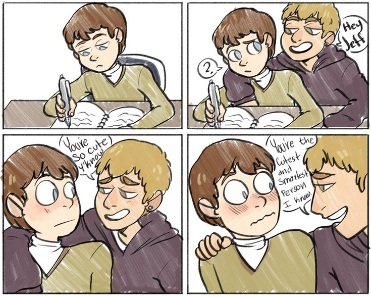 Jeff And Sumo Anime Vs Cartoon Cartoon Ships Cartoon
