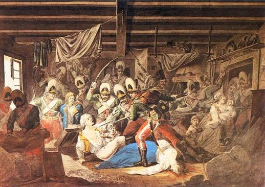 aleksandre-orlowski-la-masacre de praga: De Praga, Aleksandreorlowskilamasacr De, Aleksandre Orlowski La Masacre, Aleksandr Orlowski La Masacr