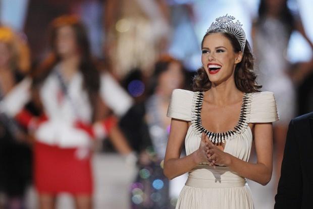 2012 Miss USA Competition  Loved this gown that Alyssa Campanella wore  CBS SacramentoCampanella Videos, Alyssa Campanella, Campanella Wore