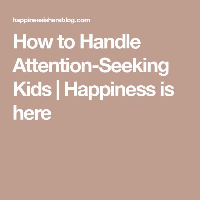 Seeking Inner Peace Quotes: Best 25+ Attention Seeking Ideas On Pinterest