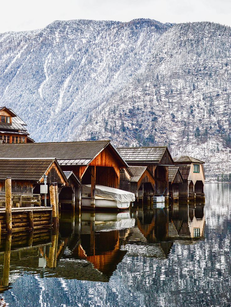 Best Winter Vacations for Cold Weather Lovers