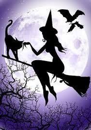 Resultado de imagen para imagenes de brujas animadas