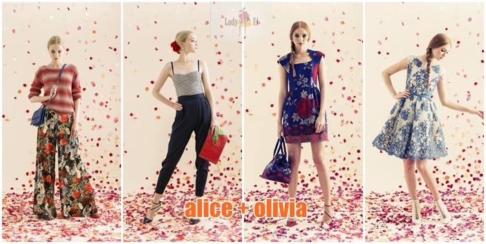 ALICE+OLIVIA | Like our FB page - https://www.facebook.com/pages/Lady-Ei-Fashion
