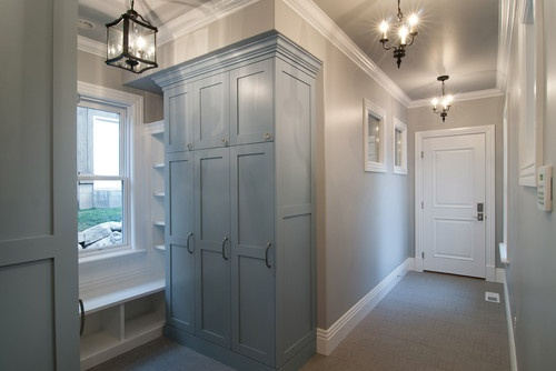 Best Bm Coventry Gray Finalized Plans Pinterest Cabinets 400 x 300