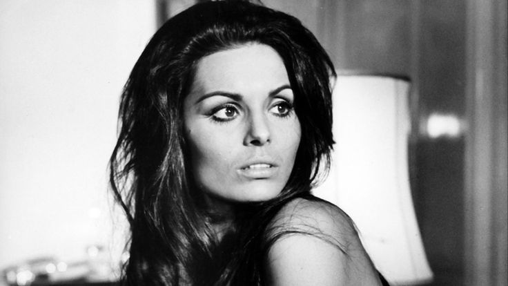 Daliah Lavi 'Casino Royale' and 'The Silencers' Star Dies at 74  After Kirk Douglas helped her get her start she made the transition from European films and then became a German pop star.  read more
