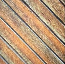 Pros cons of diagonal wood flooring the o 39 jays for Wood stain pros and cons