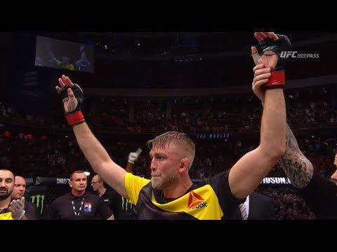 UFC (Ultimate Fighting Championship): UFC Rankings Report: Gustafsson's Big Win & UFC 212 Preview