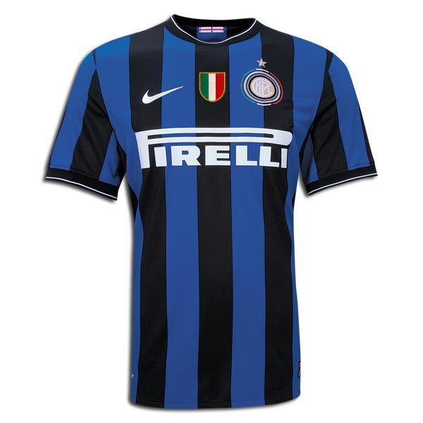 108d66fbe 2014 15 internazionale milano blank (or custom) away soccer aaa t shirt
