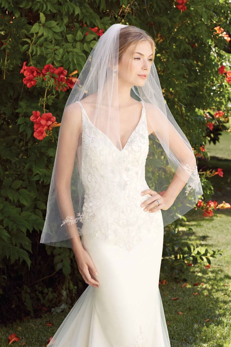 Bridal water lily 2226 wedding dresses photos brides com - Casablanca Bridal Style 2280 Buttercup Has A Matching Veil Ask Your Local Retailer About Style