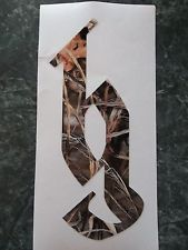 Brantley Gilbert bg logo decal camo