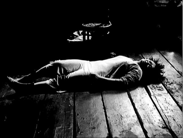 Harvey Benge: Andrei Tarkovsky, Stalker