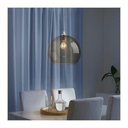 Jakobsbyn Abajur Lustră Fumuriu Lumina Pinterest Pendant Lamp