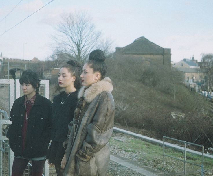 punk band skinny girl diet could be our generation's bikini kill | read | i-D