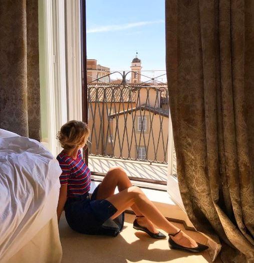 Alessia Marcuzzi gossip senza effetti speciali, ecco cosa le è successo!