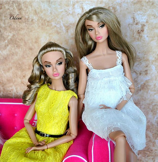 Barbie Love......Poppy Parker Young Sophisticate   Flickr - Photo Sharing!