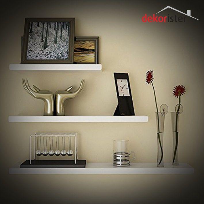 Ucuz duvar rafları bütçenize zarar vermeden duvardaki boş alanları değerlendirebileceğiniz en güzel seçenek http://www.dekorister.com.tr/sayfa/ucuz-duvar-raflari