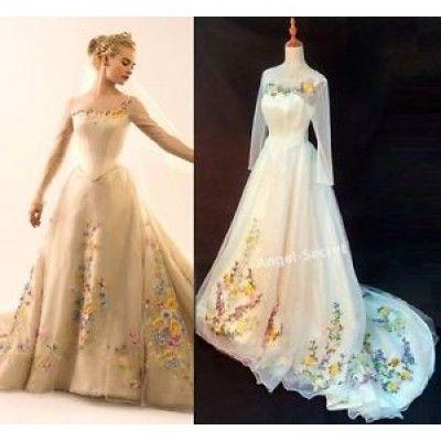 The 25+ best Cinderella 2015 wedding dress ideas on Pinterest ...
