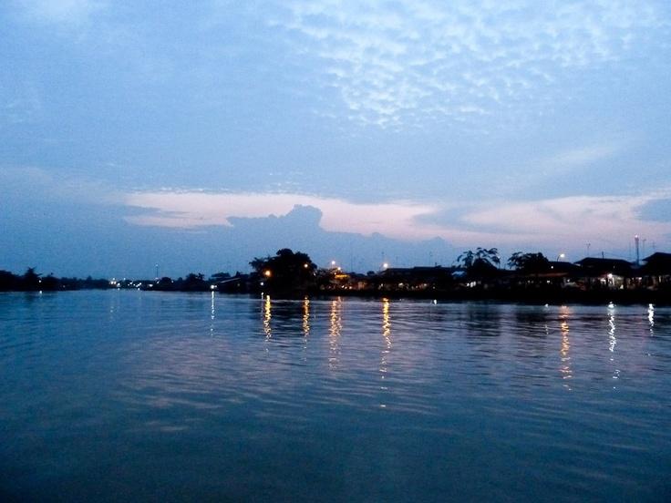 Asahan, Sumatera, Indonesia