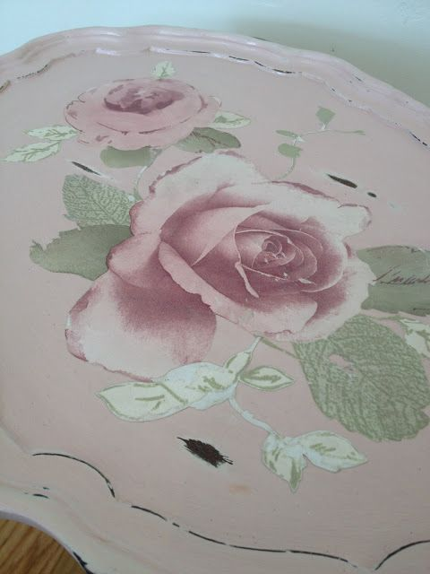 27 best decoupage images on pinterest decoupage ideas for Cadlow mural world