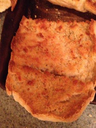 Perfect Garlic Bread From Scratch Recipe - Food.com
