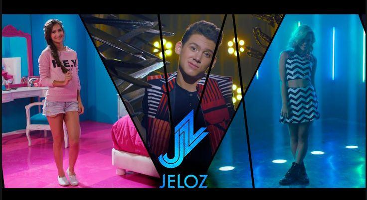 Jeloz - Entre La Espada Y La Pared [Video Oficial] Colombia; 15 in this video