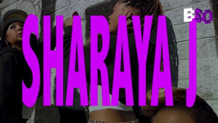 Sharaya J ft. Missy Elliott - Banji UNOFFICIAL ( B-so remix )  2014 Trap...