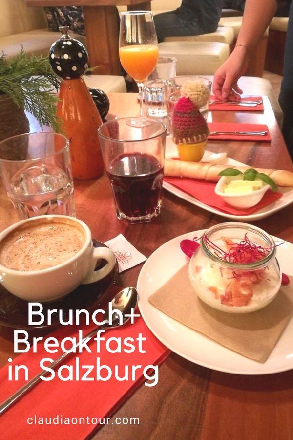 Frühstücken in #salzburg #brunch #breakfast