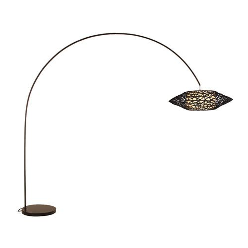 C-U C-ME Arc Large Floor Lamp & Hive Floor Lamps | YLighting