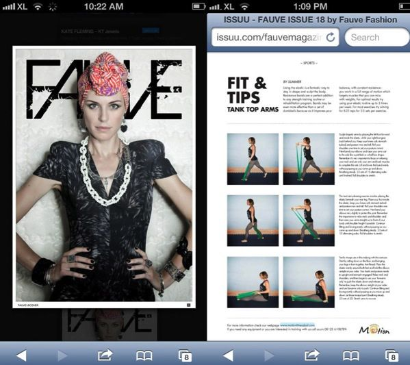 more from my Fauve Magazine series. Bali, Indo ;-)