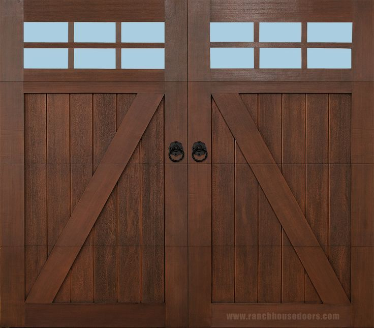 New Garage Doors Replacement & Installation CHI & Amarr