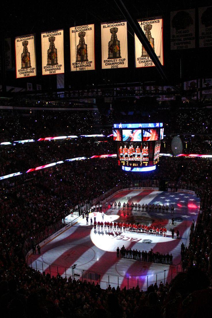 Stanley Cup Championship Banner Raising 112 best
