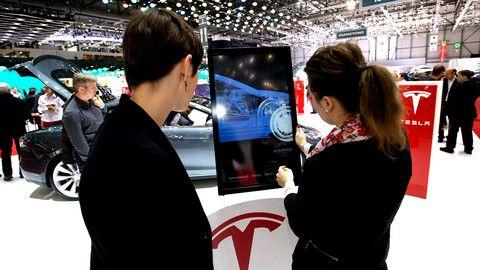 Tesla's Motor Man: An interview with Tesla Motors' lead motor engineer | EVANNEX Aftermarket Tesla Accessories
