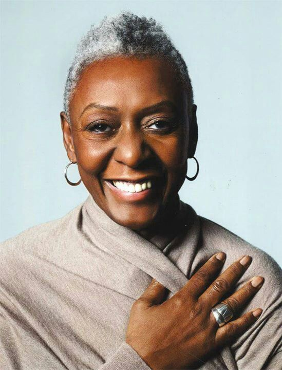 Ms. Bethann Hardison: fashion pioneer and advocate #originalsupermodel  One of the featured models in the documentary Versailles '73 - the story of how U.S. made RTW gained traction in the global market by supplanting the haute couture standard.  There's still haute couture, but there are now additional players in the fashion market.