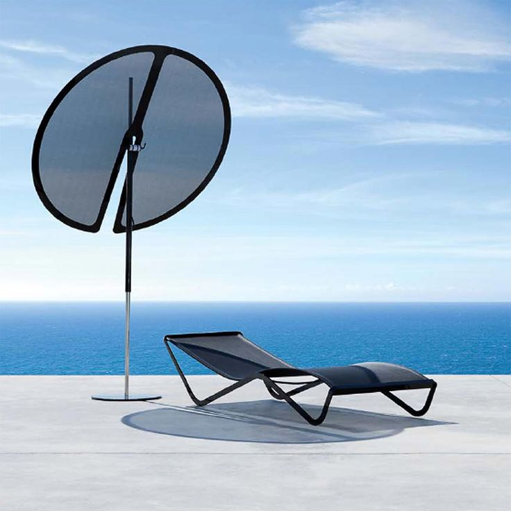10 garden sunshades...with style | Nenùfar by Samoa Design | #designbest |
