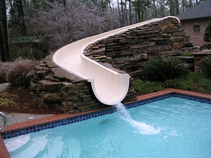 17 best images about pool on pinterest swimming pool for Stone swimming pool