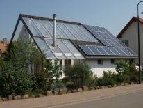 Preview Bio-Solar-House příklad, ocelový dům 10203