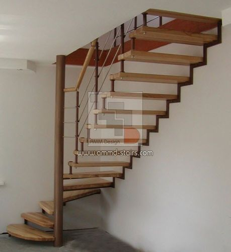 482 Best Images About Modern Wooden Stairs On Pinterest