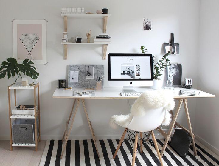 Haute 2016 home office