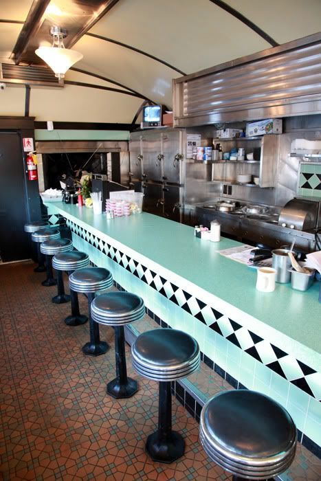 1868 best the 50s diner images on Pinterest  Diners