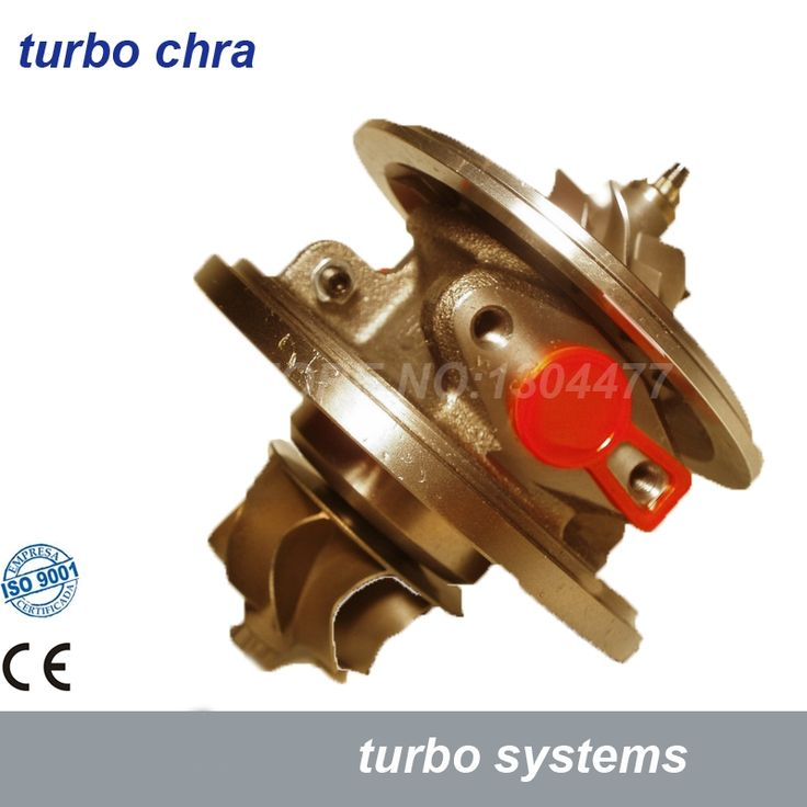 92.40$  Buy here - http://alidac.worldwells.pw/go.php?t=32733345280 - Turbocharger cartridge turbo GT1749V  731877 5009S 731877 0007 731877 0006 731877 0004 Chra Core for BMW 320 D (E46) M47TuD20
