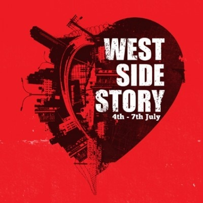 West Side Story at The Sage Gateshead.