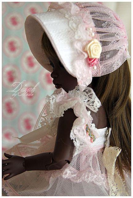 [Iplehouse BID Erzulie] Romantic Dinah | Flickr - Photo Sharing!