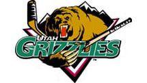 Salt Lake City October Events: Grizzlies Hockey
