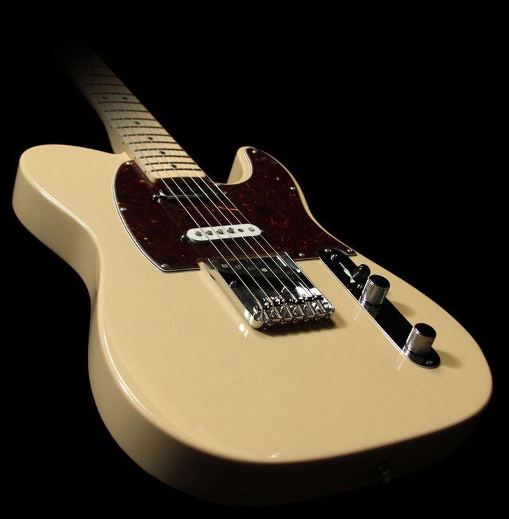 Fender Telecaster | Fender Deluxe Nashville Telecaster Electric Guitar Honey Blonde | The ...