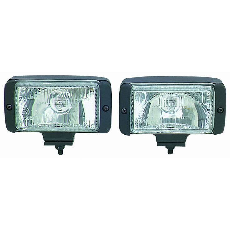 Clear Lens Halogen Lights $10.49: Lights 10 49, Halogen Lights, Clear Lens, Lens Halogen