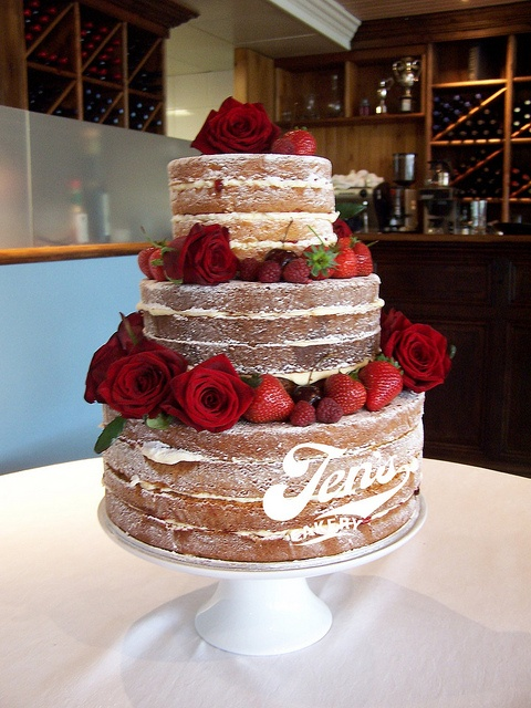 bare sponge wedding cakes 41 best bare cake that is images on 11074