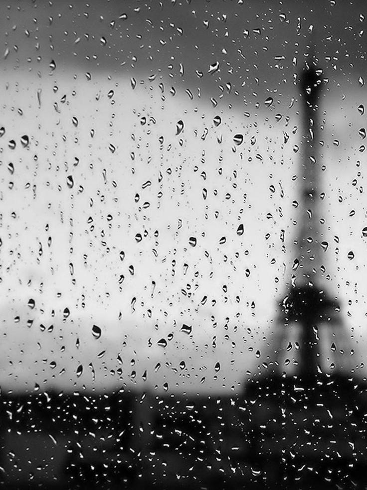 rain in paris: Window, Eiffel Towers, Midnight In Paris, Art Prints, France, Raindrop, Rain Pictures, Backgrounds Pictures, Rain Drop