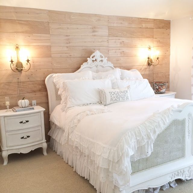 Little Farmstead: My Sister's Bedroom: Before and After (A Must See!)
