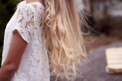I'm in love with this hair <3