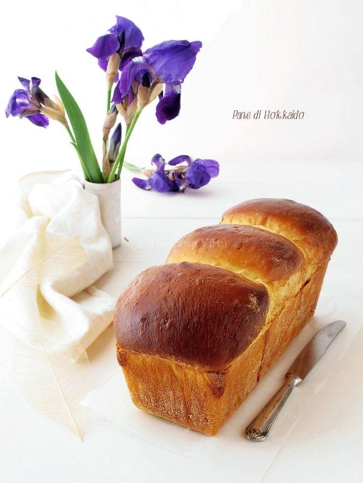 Pane di Hokkaido